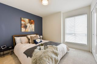 """Photo 23: 128 7947 209 Street in Langley: Willoughby Heights Townhouse for sale in """"Luxia"""" : MLS®# R2557223"""