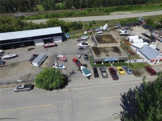 Photo 28: 202 Finlayson Street, in Sicamous: Business for sale : MLS®# 10197121