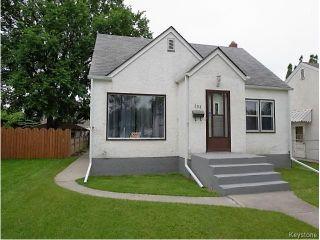 Photo 13: 304 Rupertsland Avenue in Winnipeg: West Kildonan Residential for sale (4D)  : MLS®# 1630491