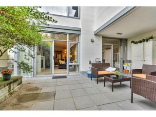 """Photo 12: 102 6015 IONA Drive in Vancouver: University VW Condo for sale in """"Chancellor House"""" (Vancouver West)  : MLS®# R2618158"""
