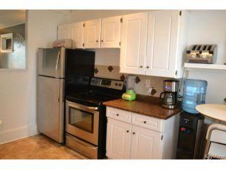 Photo 7: 167 Martin Avenue West in WINNIPEG: East Kildonan Residential for sale (North East Winnipeg)  : MLS®# 1419683