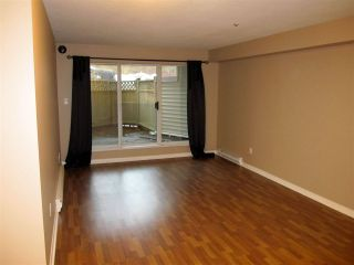 """Photo 2: 105 11595 FRASER Street in Maple Ridge: East Central Condo for sale in """"BRICKWOOD PLACE"""" : MLS®# R2018674"""