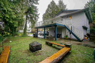 """Photo 38: 836 CORNELL Avenue in Coquitlam: Coquitlam West House for sale in """"COQUITLAM WEST"""" : MLS®# R2561125"""