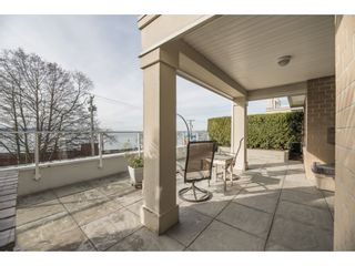 "Photo 7: 112 15621 MARINE Drive: White Rock Condo for sale in ""Pacific Pointe"" (South Surrey White Rock)  : MLS®# R2553233"