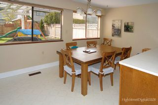 """Photo 5: 5260 HOLLYFIELD Avenue in Richmond: Steveston North House for sale in """"HOLLYPARK"""" : MLS®# V886849"""