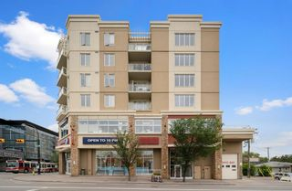Photo 2: 613 3410 20 Street SW in Calgary: South Calgary Apartment for sale : MLS®# A1127573
