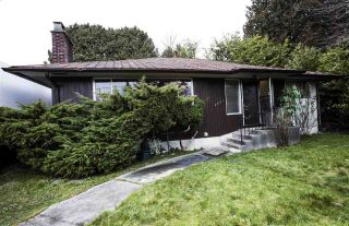Photo 1: 4051 BROWN Road in Richmond: West Cambie House for sale : MLS®# R2030980