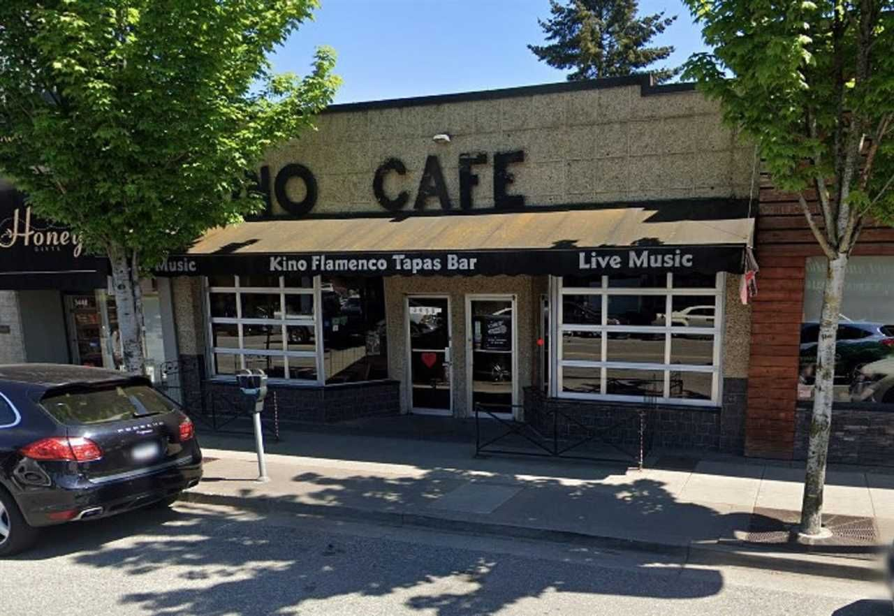 Main Photo: 3456 CAMBIE Street in Vancouver: Cambie Business for sale (Vancouver West)  : MLS®# C8037399