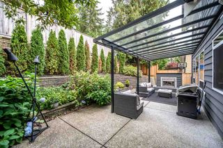 Photo 35: 2366 SUNNYSIDE Road: Anmore House for sale (Port Moody)  : MLS®# R2544936