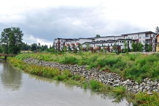 """Photo 19: 210 23215 BILLY BROWN Road in Langley: Fort Langley Condo for sale in """"Waterfront at Bedford Landing - 45+"""" : MLS®# R2395039"""