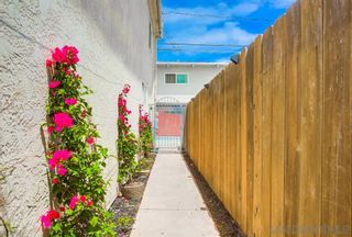 Photo 46: PACIFIC BEACH Townhouse for sale : 3 bedrooms : 1555 Fortuna Ave in San Diego
