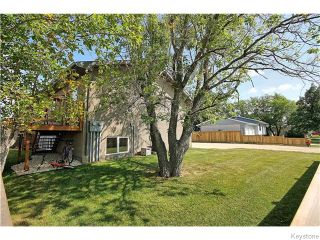 Photo 19: 314 Main Street in STADOLPHE: Glenlea / Ste. Agathe / St. Adolphe / Grande Pointe / Ile des Chenes / Vermette / Niverville Condominium for sale (Winnipeg area)  : MLS®# 1527265