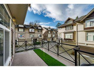 """Photo 33: 14 14377 60 Avenue in Surrey: Sullivan Station Townhouse for sale in """"Blume"""" : MLS®# R2540410"""