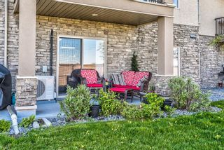 Photo 38: 119 52 CRANFIELD Link SE in Calgary: Cranston Apartment for sale : MLS®# A1117895