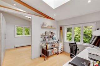 Photo 18: 1129 KINLOCH LANE in North Vancouver: Deep Cove House for sale : MLS®# R2580539