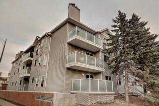 Photo 26: 114 1528 11 Avenue SW in Calgary: Sunalta Apartment for sale : MLS®# C4276336