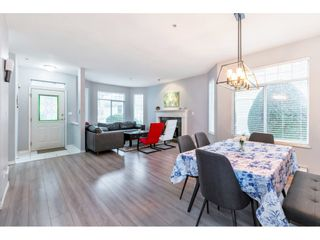 """Photo 8: 37 5708 208 Street in Langley: Langley City Townhouse for sale in """"Bridle Run"""" : MLS®# R2533502"""