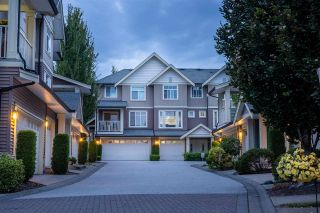 """Photo 2: 94 6575 192 Street in Surrey: Clayton Townhouse for sale in """"IXIA"""" (Cloverdale)  : MLS®# R2502257"""