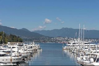 Photo 22: 1204 620 CARDERO Street in Vancouver: Coal Harbour Condo for sale (Vancouver West)  : MLS®# R2531754