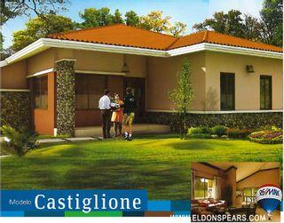 Photo 1: Castiglione Model in Altos del Maria, Chame, Panama