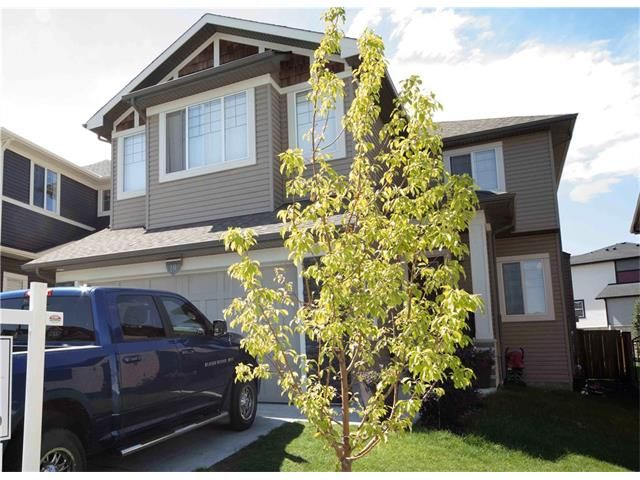 Main Photo: 19 JUMPING POUND TC: Cochrane House for sale : MLS®# C4076078