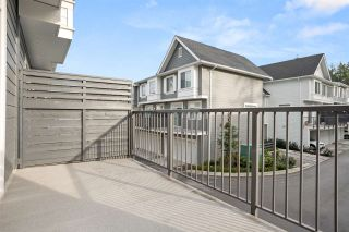 """Photo 23: 47 16678 25 Avenue in Surrey: Grandview Surrey Townhouse for sale in """"FREESTYLE"""" (South Surrey White Rock)  : MLS®# R2533181"""