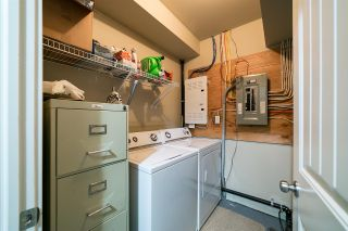 Photo 29: 17 6075 Schonsee Way in Edmonton: Zone 28 Townhouse for sale : MLS®# E4251364