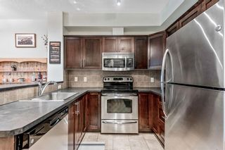 Photo 6: 217 205 Sunset Drive: Cochrane Apartment for sale : MLS®# A1120536