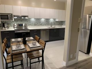 "Photo 1: 1 551 AUSTIN Avenue in Coquitlam: Coquitlam West Condo for sale in ""Brookmere Towers"" : MLS®# R2455043"