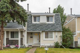 Main Photo: 48 Georgian Villas NE in Calgary: Marlborough Park Row/Townhouse for sale : MLS®# A1139547