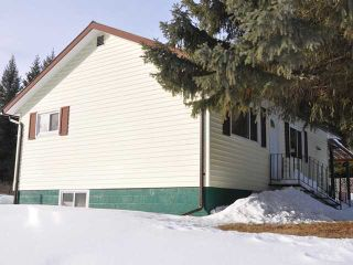 Photo 2: 2397 BOUCHIE LAKE Road in Quesnel: Bouchie Lake House for sale (Quesnel (Zone 28))  : MLS®# N215778