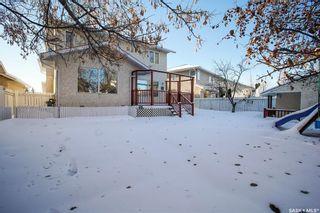 Photo 38: 1023 Budz Green in Saskatoon: Arbor Creek Residential for sale : MLS®# SK836072
