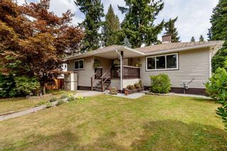 Photo 1: 12322 CARLTON Street in Maple Ridge: West Central House for sale : MLS®# R2412087