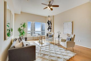 Photo 10: DOWNTOWN Condo for sale : 2 bedrooms : 1240 India #2403 in San Diego