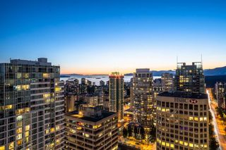 Photo 26: 3202 1111 ALBERNI Street in Vancouver: West End VW Condo for sale (Vancouver West)  : MLS®# R2617118
