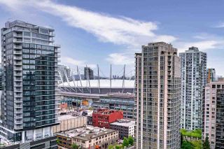 Photo 5: 2107 977 MAINLAND Street in Vancouver: Yaletown Condo for sale (Vancouver West)  : MLS®# R2574054