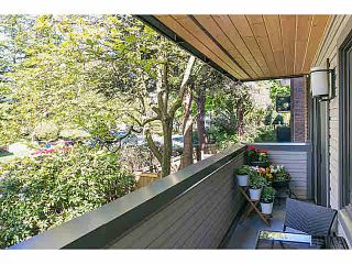 "Photo 13: 218 2416 W 3RD Avenue in Vancouver: Kitsilano Condo for sale in ""LANDMARK REEF"" (Vancouver West)  : MLS®# V1119318"