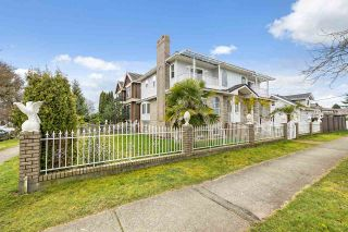 Photo 2: 1296 E 53RD Avenue in Vancouver: South Vancouver House for sale (Vancouver East)  : MLS®# R2546576