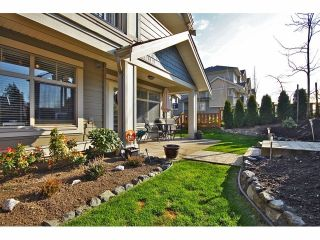 Photo 10: 7 22225 50 in Murray's Landing: Murrayville Home for sale ()  : MLS®# F1307323