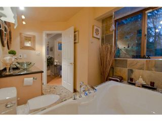 """Photo 13: 1743 RUFUS Drive in North Vancouver: Westlynn Townhouse for sale in """"Concorde Place"""" : MLS®# V1045304"""