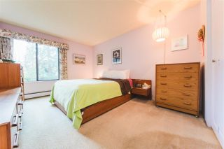 Photo 4: 204 1710 W 13TH AVENUE in Vancouver: Fairview VW Condo for sale (Vancouver West)  : MLS®# R2438751