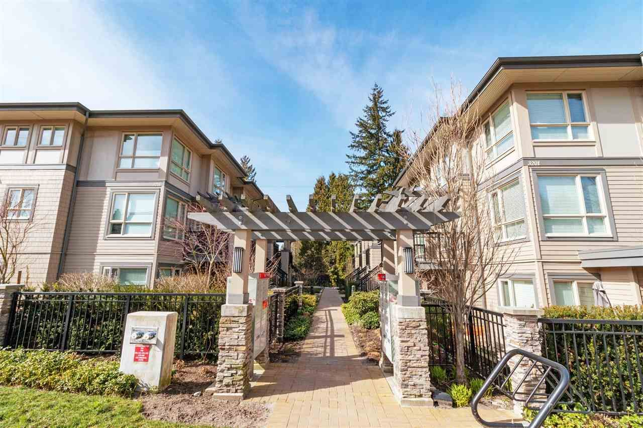 """Main Photo: 9 3211 NOEL Drive in Burnaby: Sullivan Heights Townhouse for sale in """"Cameron"""" (Burnaby North)  : MLS®# R2553021"""