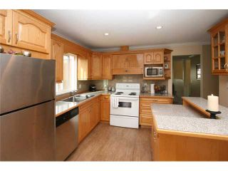 Photo 4: 3230 CHROME CR in Coquitlam: New Horizons House for sale : MLS®# V931965