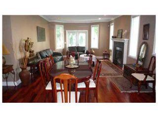 Photo 3: 1988 SANDOWN PL in North Vancouver: Pemberton NV House for sale : MLS®# V1057031