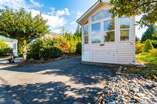 """Photo 3: 34 14600 MORRIS VALLEY Road in Mission: Lake Errock Manufactured Home for sale in """"Tapadera Estates"""" : MLS®# R2614152"""