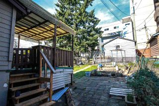 Photo 34: 3657 E PENDER Street in Vancouver: Renfrew VE House for sale (Vancouver East)  : MLS®# R2561375