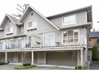 Photo 17: # 137 2738 158TH ST in Surrey: Grandview Surrey Condo for sale (South Surrey White Rock)  : MLS®# F1326402