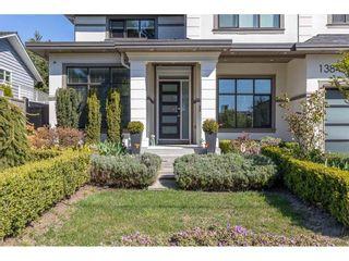 Photo 3: 13841 BLACKBURN AVENUE: White Rock House for sale (South Surrey White Rock)  : MLS®# R2567623