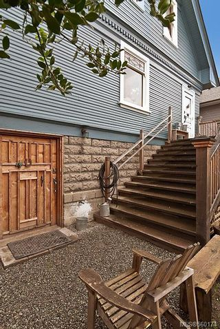 Photo 20: 2254 Belmont Ave in : Vi Fernwood House for sale (Victoria)  : MLS®# 560174