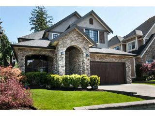 Photo 1: 2788 162ND Street in Surrey: Grandview Surrey Home for sale ()  : MLS®# F1325950